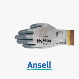 Hyflex nitrile